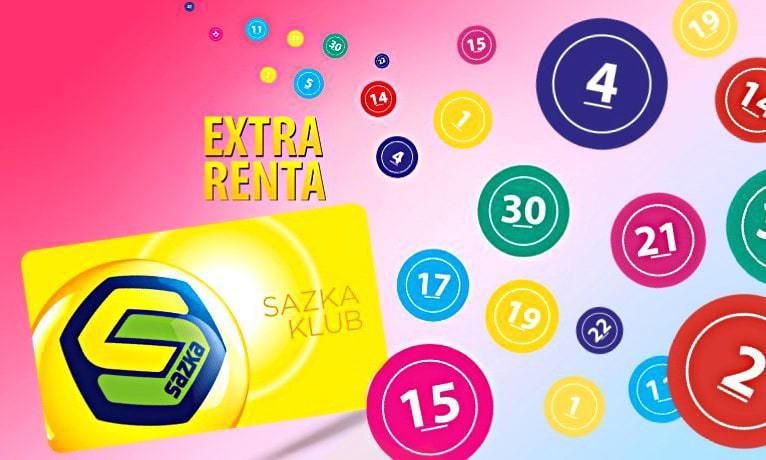 Extra Renta - PONDĚLÍ 20. 9. 2021, 38. TÝDEN